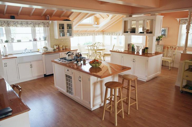 Кухни из кино: 15 интерьеров (фото 25)