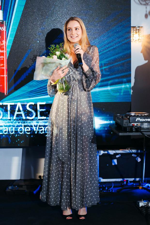 Журнал ELLE вручил престижные награды лучшим из лучших в beauty-индустрии (фото 5)