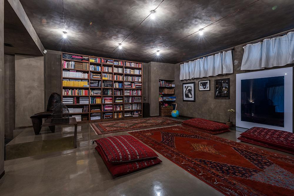 Топ-10: дизайнерские квартиры в Милане | галерея [8] фото [5]