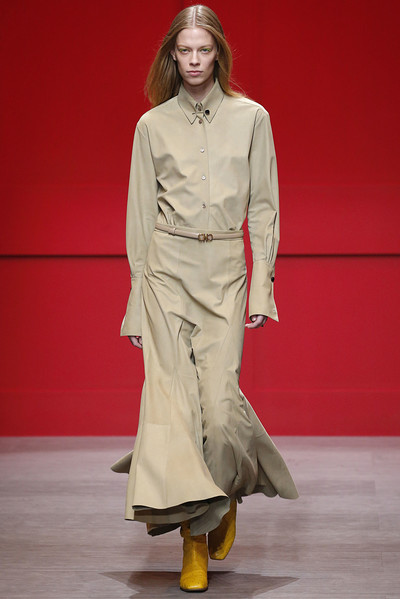 Milan Fashion Week в цифрах (галерея 12, фото 1)