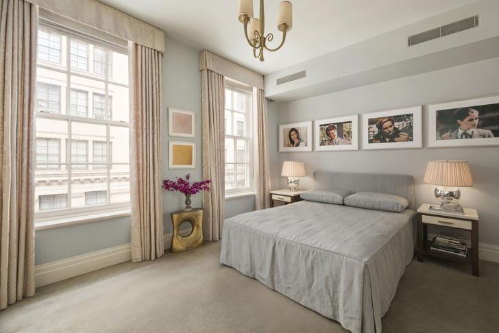 Марк Джейкобс продает таунхаус на Манхэттене за 15,9 млн долларов (фото 8)