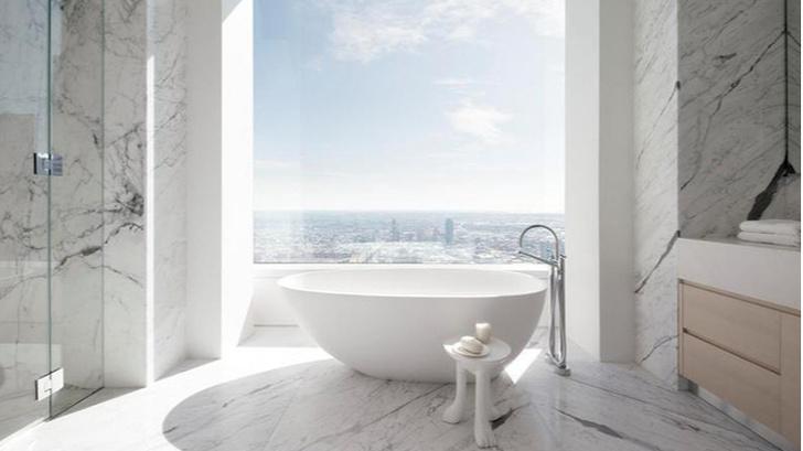 Алекс Родригес подарил Джей Ло одну из самых дорогих квартир Нью-Йорка (фото 6)