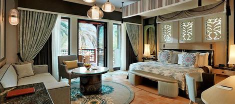 Самые роскошные отели Дубая | галерея [3] фото [11]