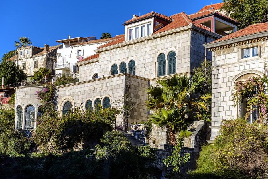 Villa Mediteran — Dubrovnik