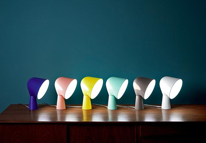 Настольные лампы, Foscarini
