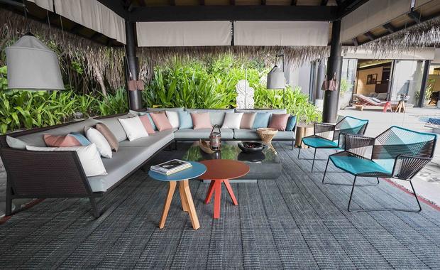 Новый отель на Мальдивах от Патрисии Уркиолы (фото 10)