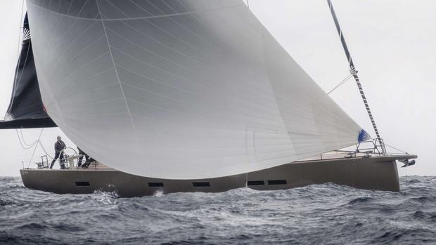 На волне: яхта по проекту Norm Architects (фото 3)