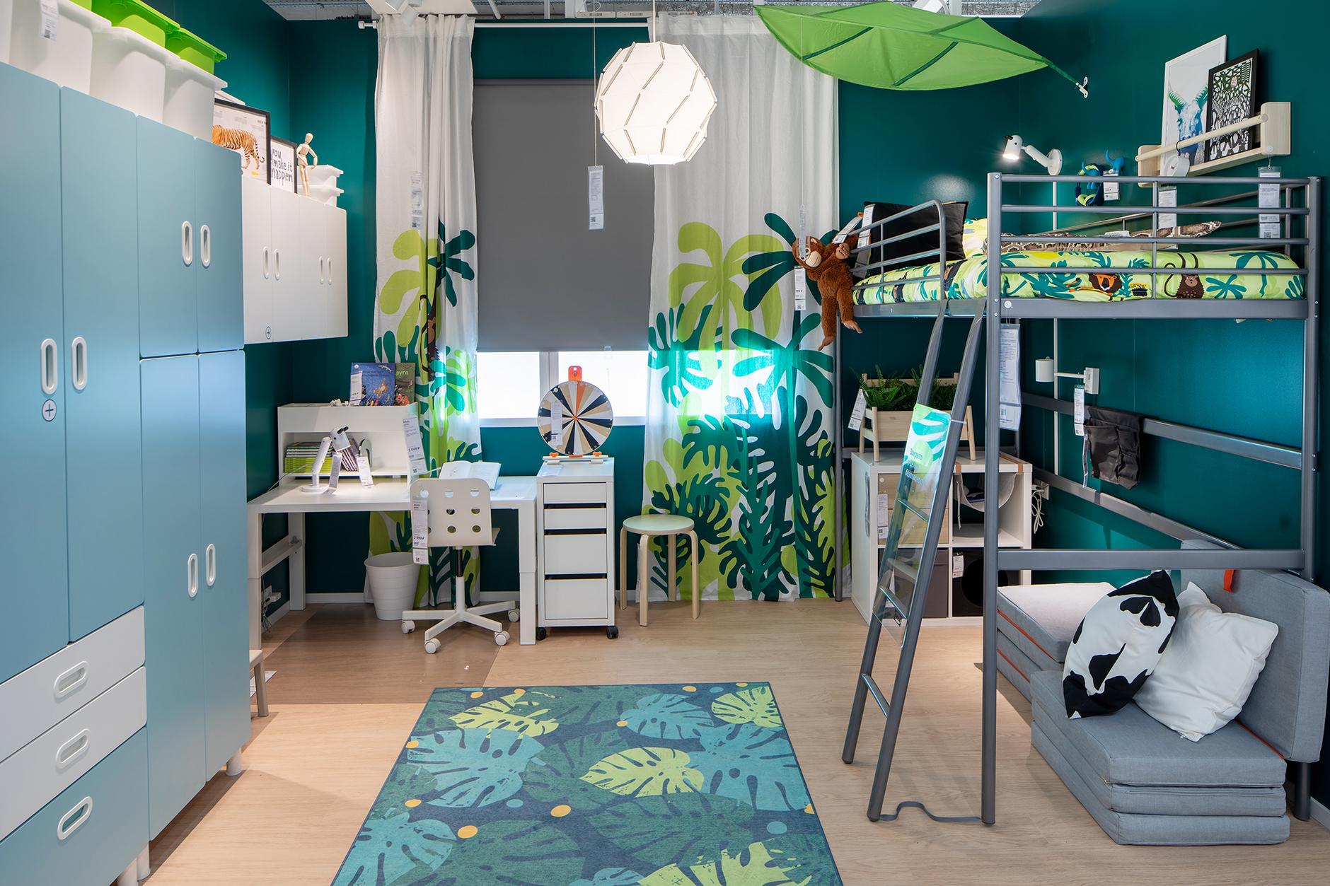 Открылся первый магазин ИКЕА в черте города (галерея 4, фото 0)