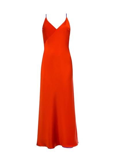 33 красных платья (галерея 0, фото 0)