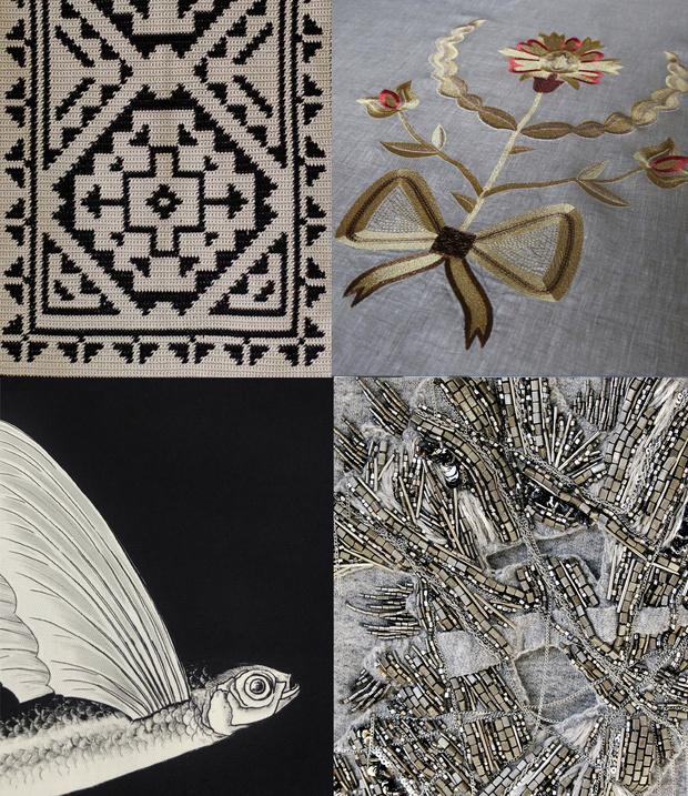 10 прекрасных дам: лучшие текстильные мастера России и Беларуси (фото 0)