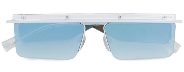 Где купить узкие солнечные очки в стиле 1990-х (фото 18)