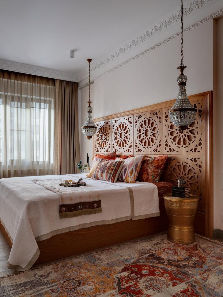 Квартира в Дагестане (фото 12)