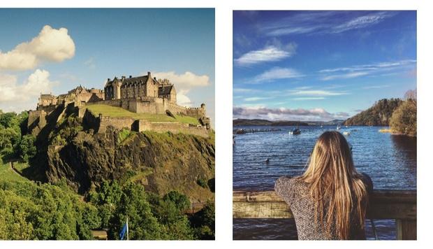 А мы пойдем на север: зачем в конце зимы ехать в Исландию, Шотландию и на Камчатку (фото 13)
