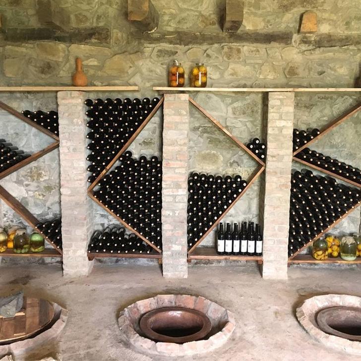 В Грузии — пить! Дизайнеры Smart Balls о поездке к виноделам (фото 18)