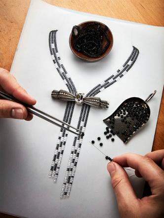 Cказочная ювелирная коллекция Boucheron