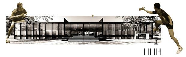 Инстаграм недели: архитектурные коллажи Филипе Васконселоса (фото 16)
