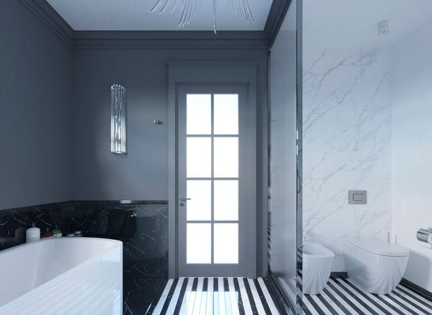 MosBuild: победители конкурса Bathroom Biennale (фото 8)