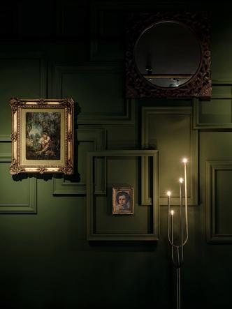 """Луч света в темном царстве: ресторан """"Гроза"""" в Костроме (фото 16.1)"""