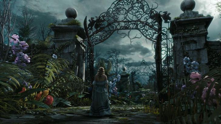 Кино на карантине: топ фильмов с красивыми садами (фото 5)