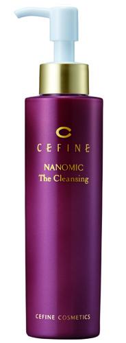 Cefine Nanomic Cleansing