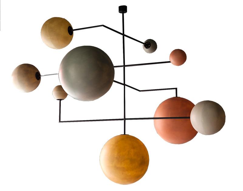 Тренд недели: космические фантазии | галерея [1] фото [4]