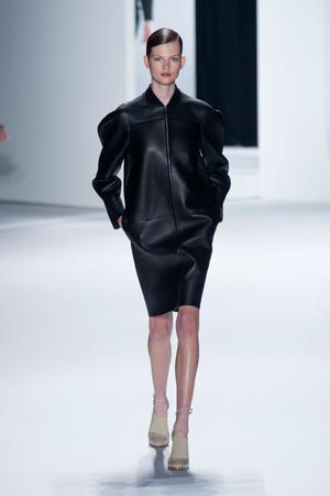 Показы мод Lacoste Осень-зима 2013-2014 | Подиум на ELLE - Подиум - фото 897