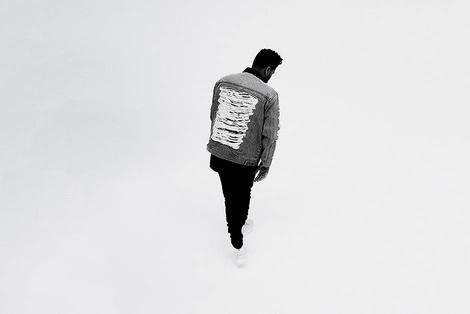 Коллаборация The Weeknd & Puma