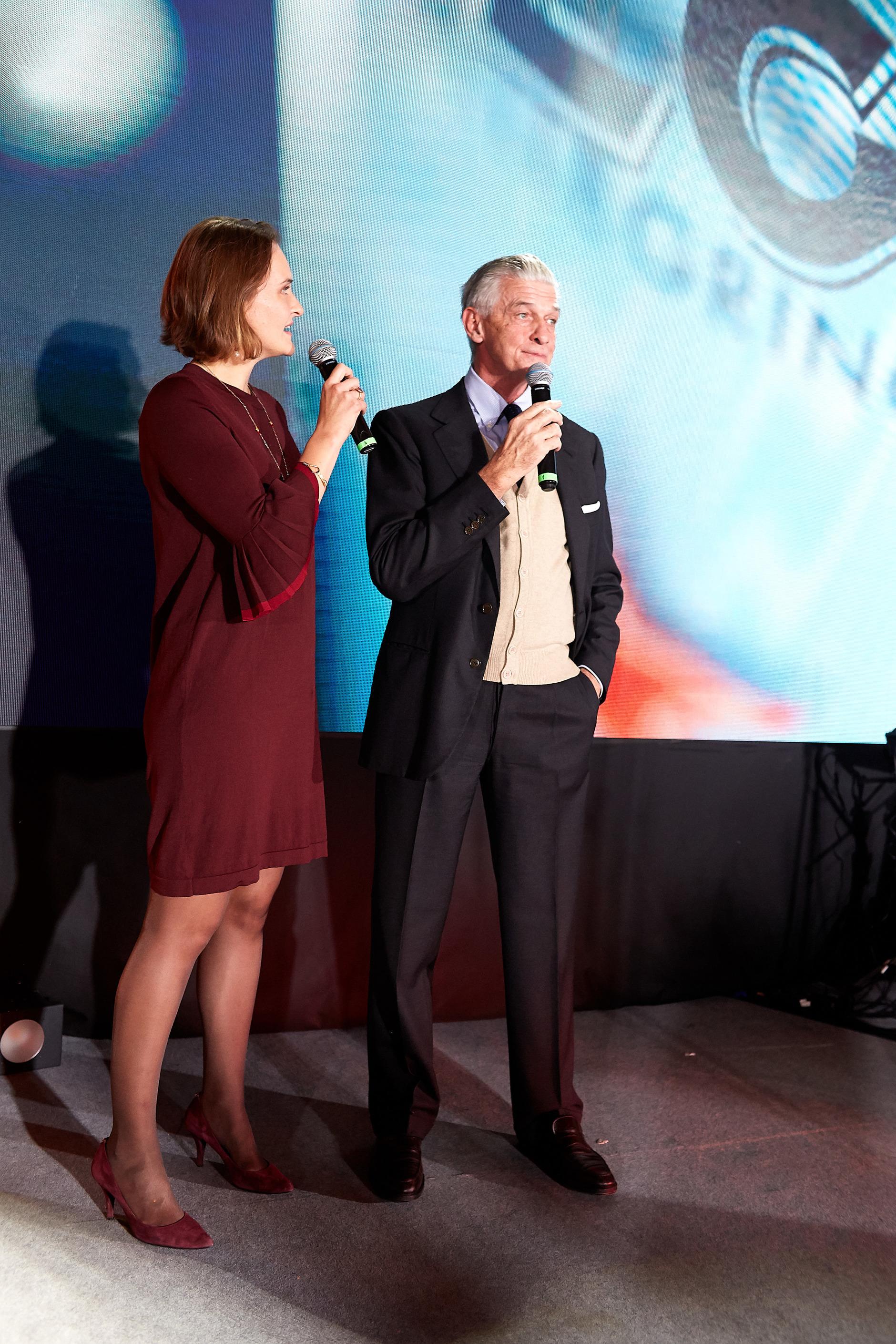 ELLE DECORATION провел V церемонию Премии «Выбор года» (галерея 41, фото 2)