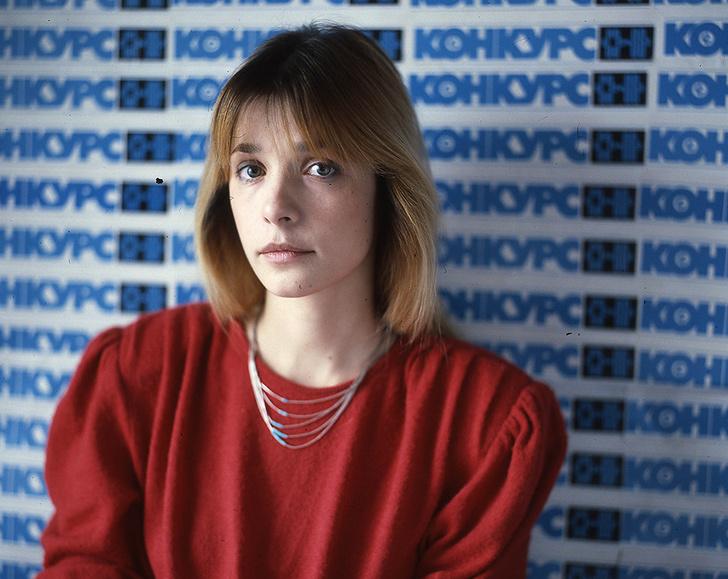 Вера Глаголева умерла рак