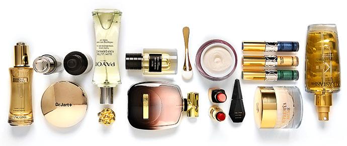 парфюмерия, уход за кожей