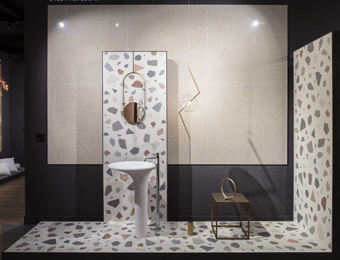 15 новинок выставки Cersaie, которые выглядят как произведения искусства (галерея 1, фото 2)