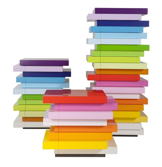 Радужные мечты: 15 объектов всех цветов радуги (фото 10)