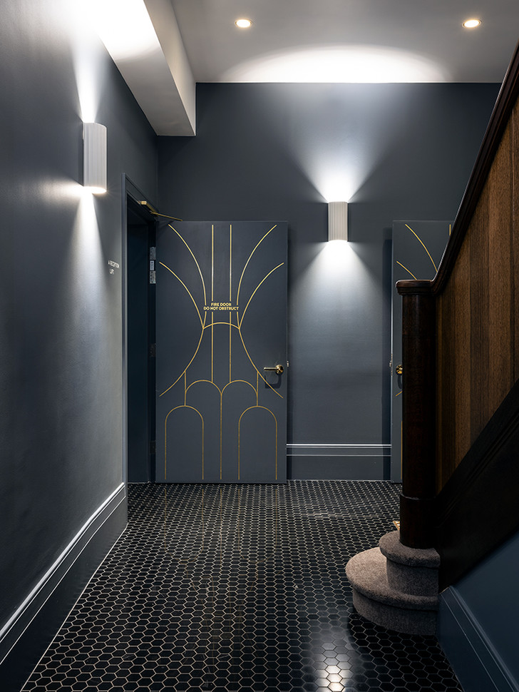 Отель Tattersalls в Новом Южном Уэльсе (фото 12)