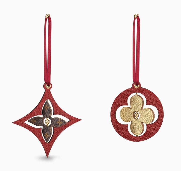 ELLE Decoration шопинг: елочные украшения (фото 14)