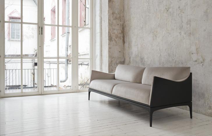 Новый диван Tynd от Unika Møblär (фото 0)