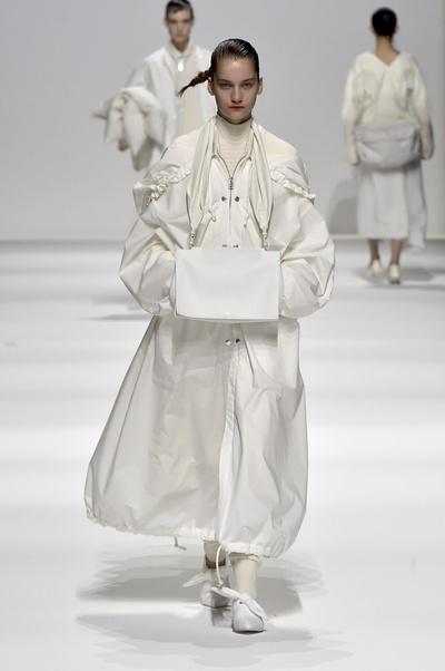 Milan Fashion Week в цифрах (галерея 14, фото 1)