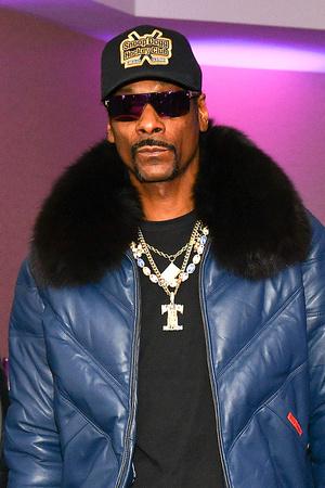 Комбо: Ники Хилтон и Snoop Dogg на вечере в Нью-Йорке (фото 1.2)