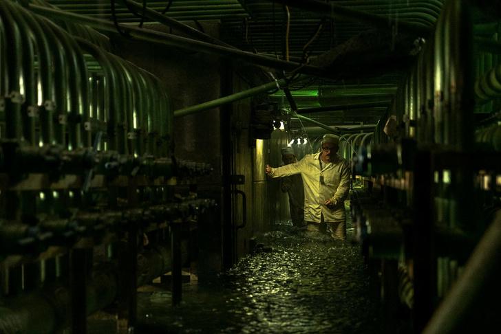 Где и как снимали сериал «Чернобыль» от HBO (фото 11)