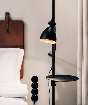 Blique by Nobis: отель по проекту Герта Вингорда в Стокгольме (фото 16.2)