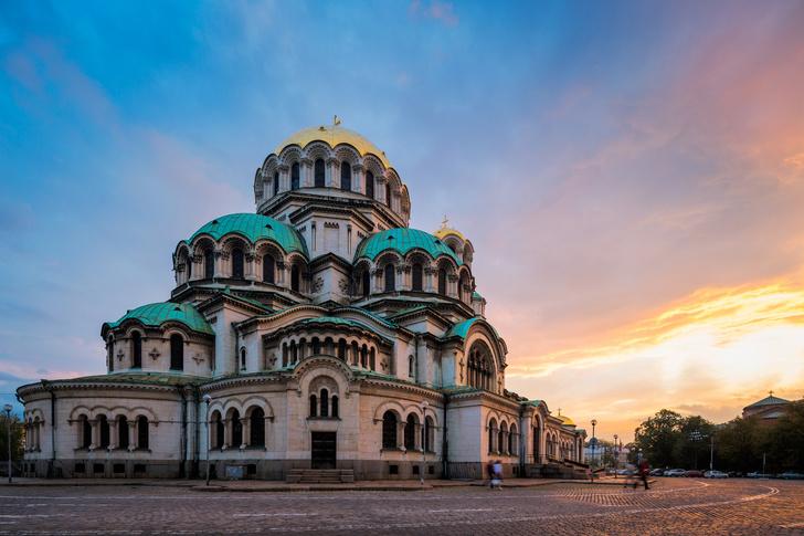 Русская архитектура за рубежом: 5 известных зданий (фото 1)