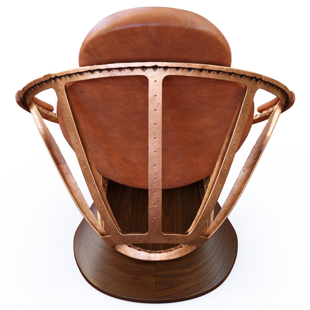 Первым делом самолеты: кресло Ильи Легчатова (галерея 6, фото 0)