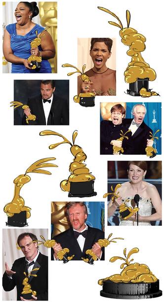 Кинопонедельник: женская версия «Оскара» (фото 6.2)
