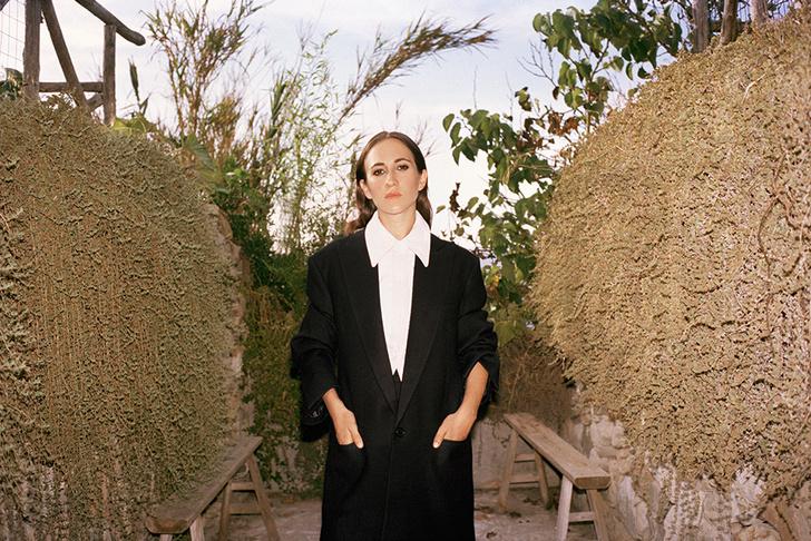 """Дельфина Делеттре Фенди: """"Мои украшения — это микс разных абсурдных вещей"""" фото [5]"""