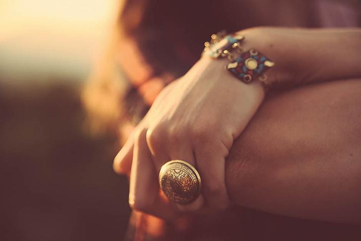 Что руки говорят о вашем здоровье? фото [3]