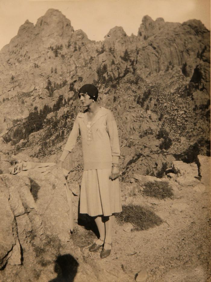 Княжна Ирина Александровна Юсупова (Романова)