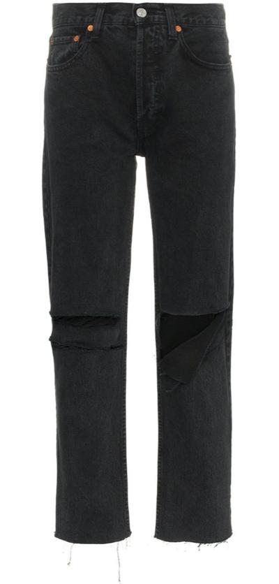 Осознанный подход: 5 брендов, которые производят джинсы из эко-денима (галерея 4, фото 1)