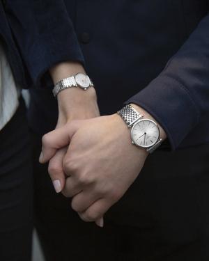 Опережая время: часы как идеальный подарок на День святого Валентина (фото 1.2)