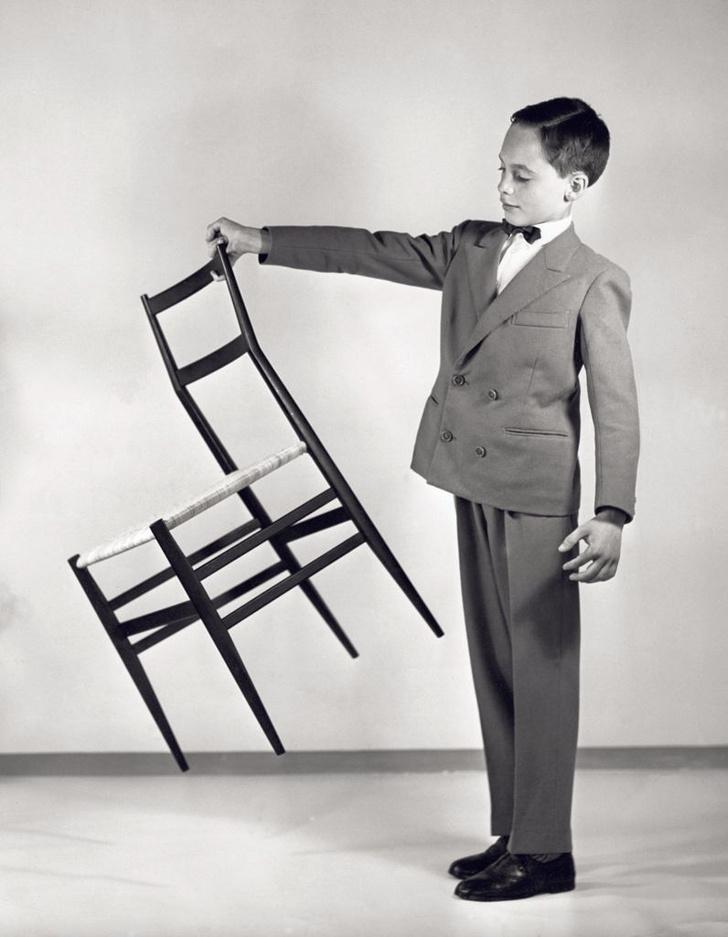 Джо Понти: 7 советов итальянского гения (фото 7)