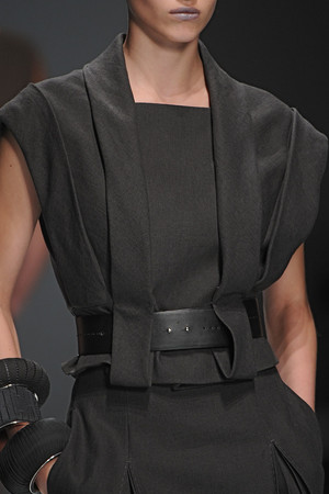 Показ Brioni коллекции сезона Весна-лето 2010 года prêt-à-porter - www.elle.ru - Подиум - фото 115992