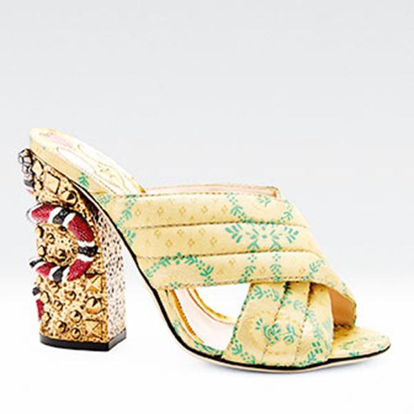 Модные туфли | галерея [2] фото [14]